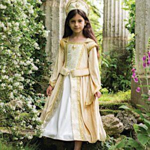 Regal Countess girl dress up clothes
